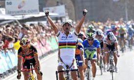 Noleggio transenne Coppa del Mondo ciclismo