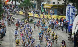 Noleggio transenne gara ciclistica Granfondo Colnago