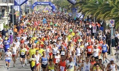Noleggio transenne per la maratona