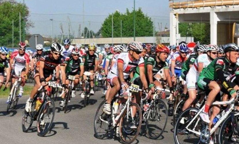 Noleggio transenne per competizioni ciclistiche