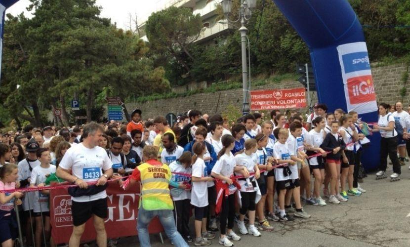 Noleggio transenne per maratone