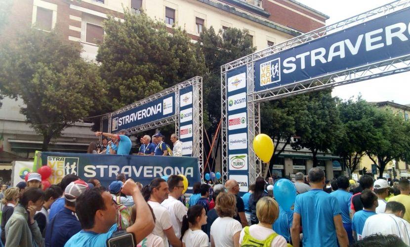 Noleggio allestimenti Straverona 2016
