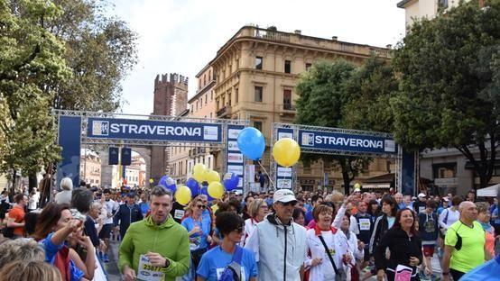 Noleggio allestimenti corsa Straverona 2016